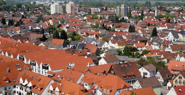 Sozialer Wohnungsbau im Fokus